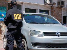 Detuvieron a un ladrón que se llevó 600 mil pesos de un local