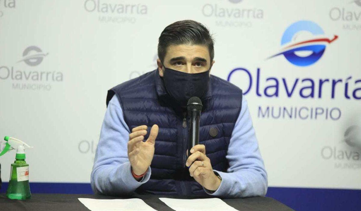 Rebrote de coronavirus: Olavarría vuelve a fase 1 y el Intendente culpa a los asados y encuentros familiares