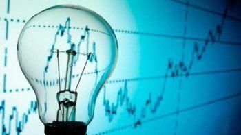 el gobierno autorizo una suba del 9% en las tarifas electricas