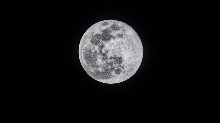 La asombrosa Luna Azul: no se volverá a repetir hasta 2039