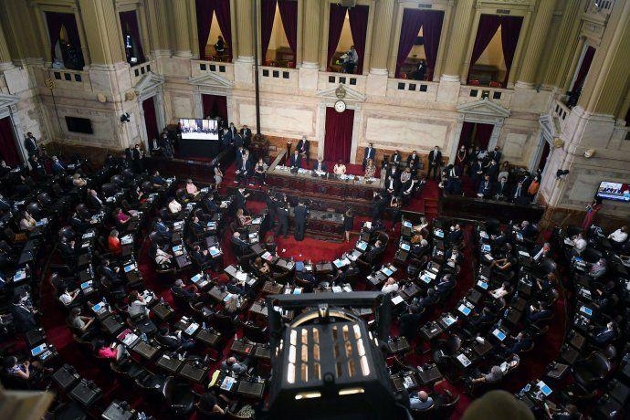 Coronavirus: Alberto Fernández buscará que las restricciones se fijen por ley