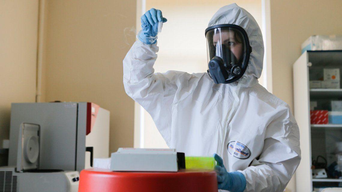 Moderna pidió autorización de emergencia para su vacuna contra el coronavirus