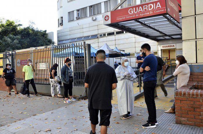 Coronavirus en Argentina: confirmaron 80 muertes y 19.119 nuevos contagios en las últimas 24 horas