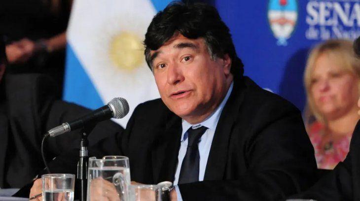 Carlos Zannini: La derecha autoritaria nunca fue respetuosa de las normas