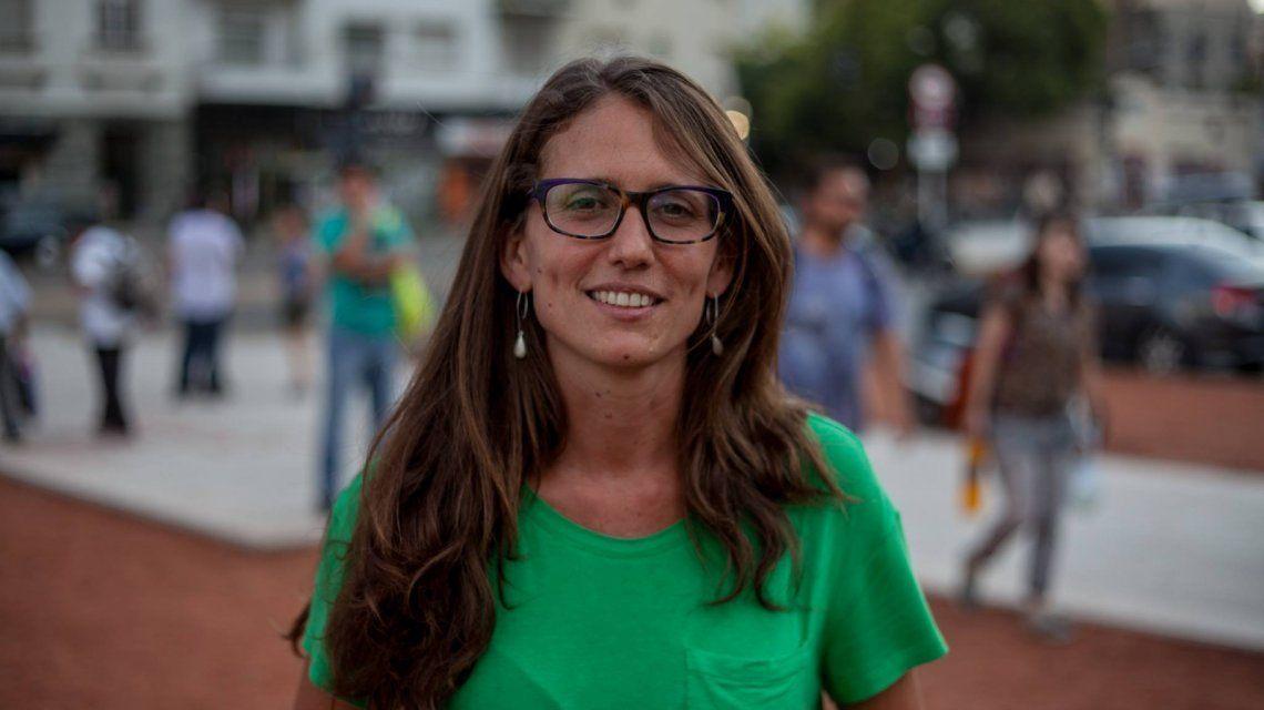 Gómez Alcorta: El primer paso después de la promulgación es la absolución de las criminalizadas por abortar