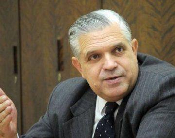 Ricardo López Murphy, ex ministro de economía