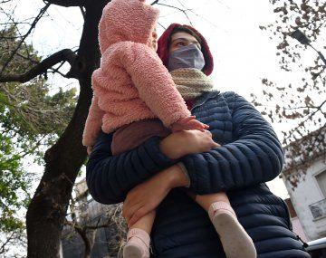 Ola de frío polar y nieve: recomendaciones para mitigar el frío