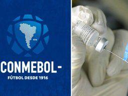 Conmebol ofreció la vacuna a equipos argentinos: lo rechazaron