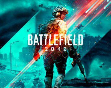 El impactante tráiler del Battlefield 2042