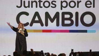 Elisa Carrió, distanciada de Patricia Bullrich y el ala dura de Juntos por el Cambio