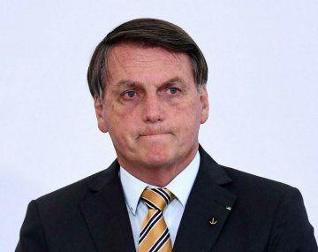 La Corte le advirtió a Bolsonaro que la desobediencia judicial es atentar contra la democracia