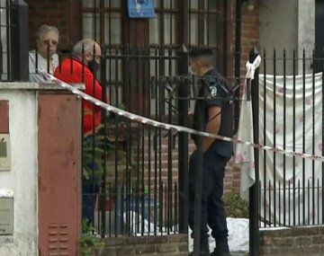Quilmes: mataron de una puñalada a un chico de 17 años cuando iba a la escuela para robarle la bicicleta