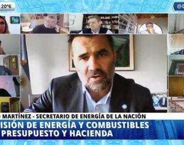 El secretario de Energía defendió en Diputados el nuevo marco regulatorio de biocombustibles