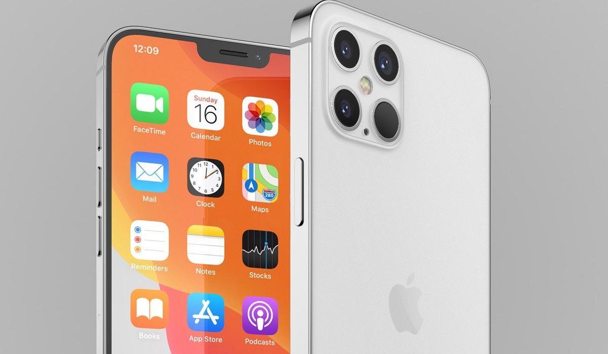 Apple presentó el iPhone 12 con tecnología 5G