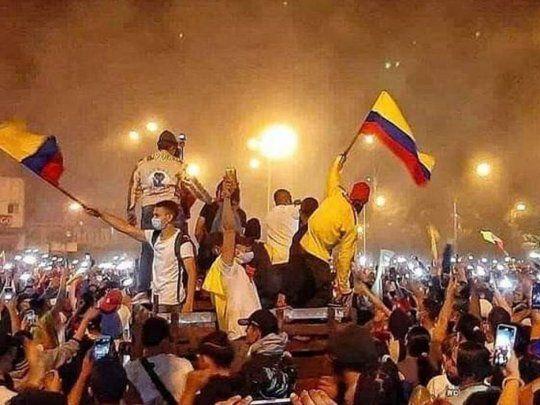 Qué pasa en Colombia: las claves para entender por qué se generaron las  protestas