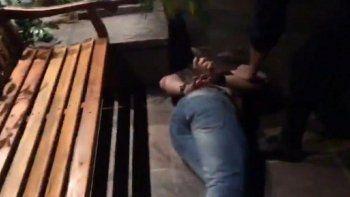 mariachis borrachos y violencia: que paso en kansas de san isidro