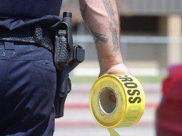 tiroteo en colorado: mato a siete personas y se suicido