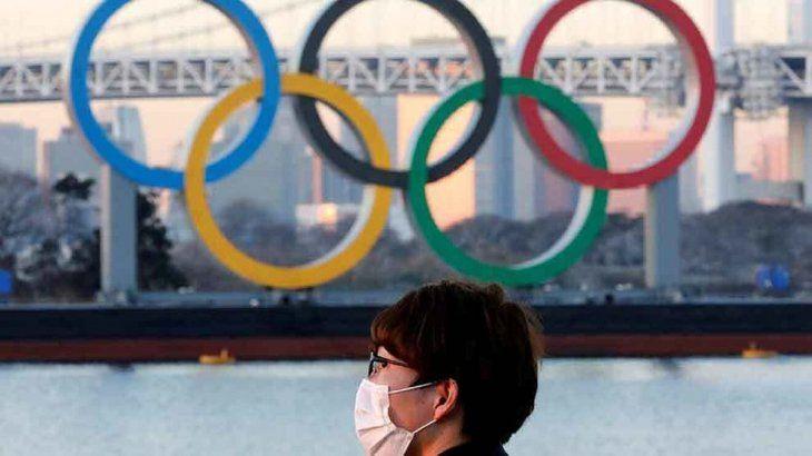 Tokio piensa en una cancelación de los Juegos Olímpicos tras el incremento de casos positivos