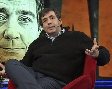 Fabián De Sousa: Había un proceso de persecución con fines políticos y de negocios