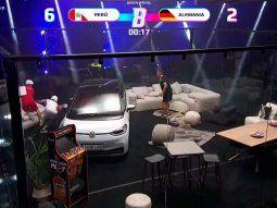 Así fue la final del Mundial de Globos que organizaron Piqué e Ibai Llanos